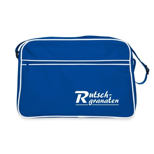 Rutschgranaten-Tasche - Retro Tasche