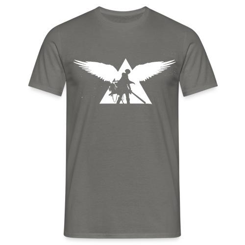 LOOP Shirt v2 - Männer T-Shirt