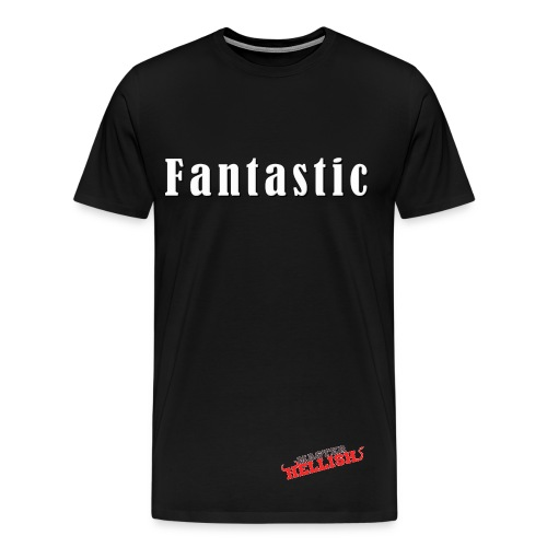 Fantastic T-Shirt - Men's Premium T-Shirt