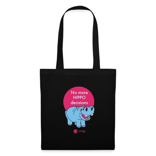 HIPPO, Bag - Tygväska