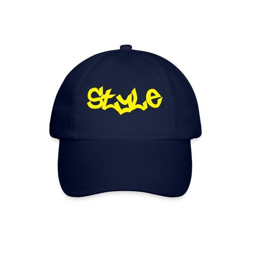 Style cap - Baseball Cap