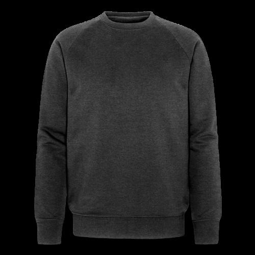 Test - Männer Bio-Sweatshirt von Stanley & Stella