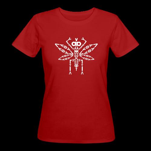 Letteroptero - Women's Organic T-Shirt