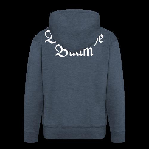 Boarische Buam Blau Bayern Design