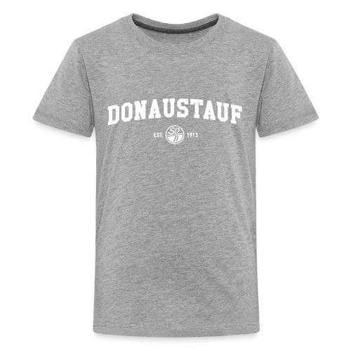 College Kids Shirt - Teenager Premium T-Shirt
