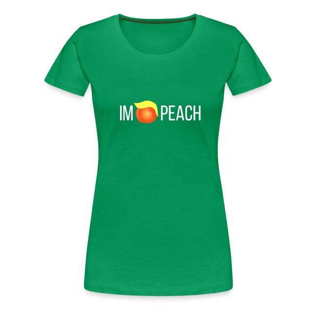IMPEACH / T-Shirt