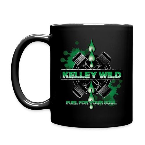 Fuel For Your Soul Mug - Tasse einfarbig