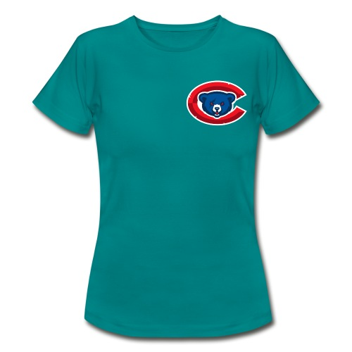 Pour maman ou tata U12 - T-shirt Femme