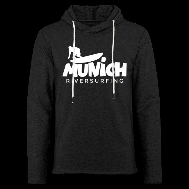 Munich Riversurfing Kontrast Hoodie