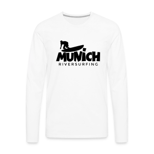 Munich Riversurfing München Surfer
