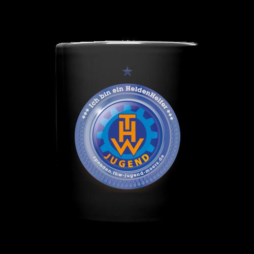 HeldenHelfer OneStar Mug mit €15 Zuwendung inklusive - Tasse einfarbig