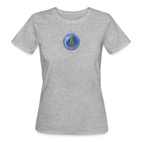 HeldenHelfer OneStar Damen mit €15 Zuwendung inklusive - Frauen Bio-T-Shirt