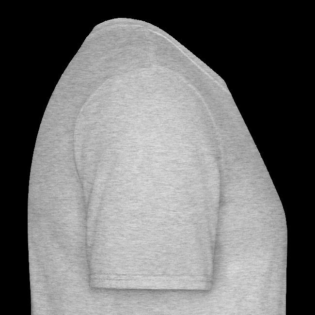 Munich Riversurfing (Vintage/Weiß) T-Shirt