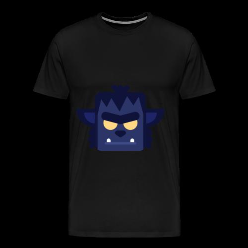 Lycan - Herre premium T-shirt - Herre premium T-shirt