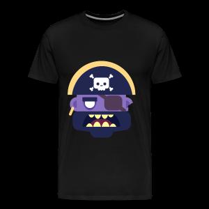 Mini Monsters - Captain Z