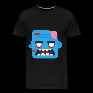 Mini Monsters - Zombob