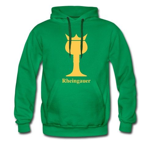 Rheingauer_Hoodie_Men/Unisex - Männer Premium Hoodie