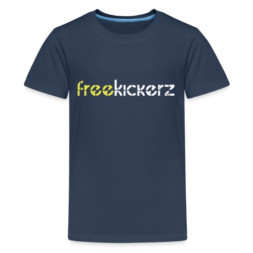 premium shirt - kids - Teenager Premium T-Shirt