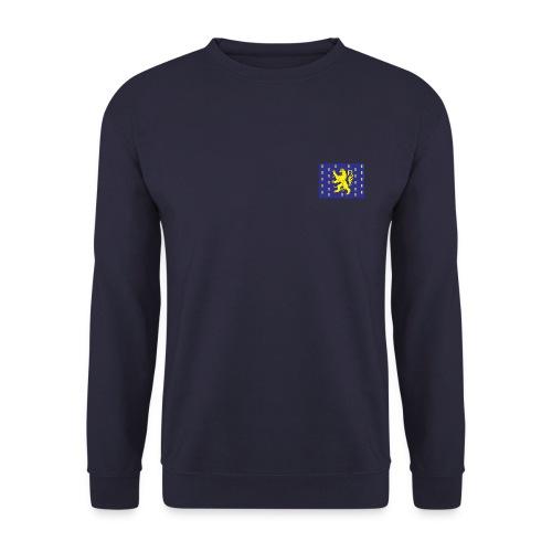 Sweat Franche-Comté - Sweat-shirt Homme