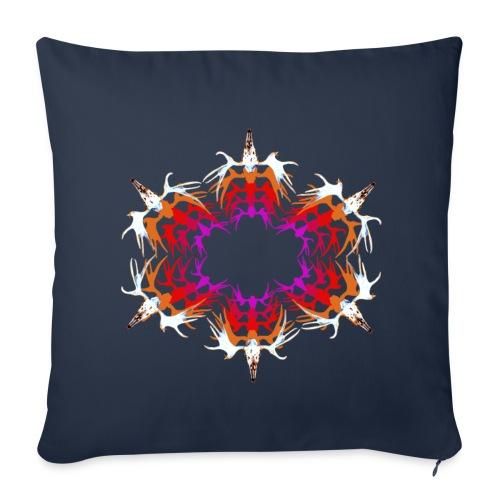 Sohvatyynyn päällinen 45 x 45 cm