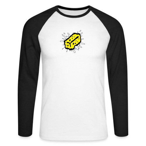 SF LANGARMSHIRT - Männer Baseballshirt langarm