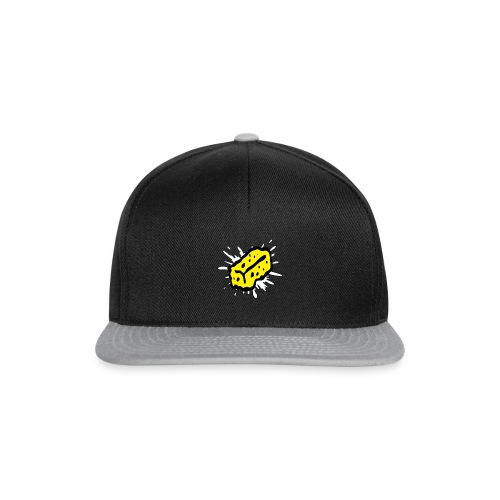 SF SNAPBAG - Snapback Cap
