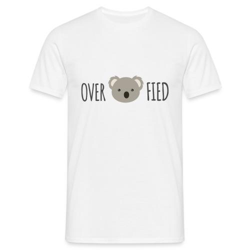 Over-koala-fied Men's Tee - Mannen T-shirt