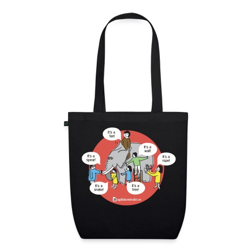 Procurement Dilemma, Bag - Ekologisk tygväska