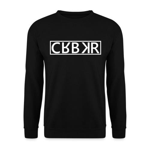 CRBKR Sweatshirt - Männer Pullover