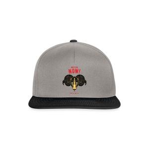 Aries Sun Snapback Cap  - Snapback Cap