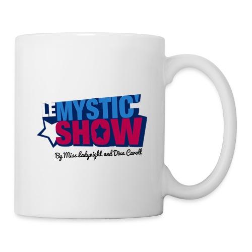 MUG Le Mystic'show - Mug blanc