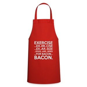 Exercise Apron  - Cooking Apron