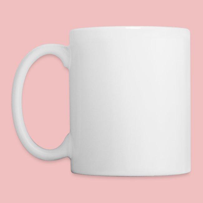 Golden Days Mug