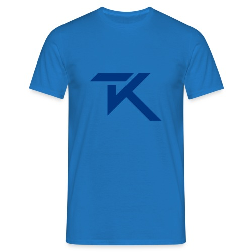 6 : royal blue - Men's T-Shirt