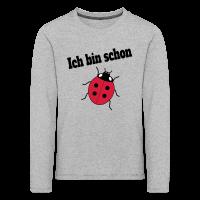 Schon 4 Marienkäfer Langarm Shirt