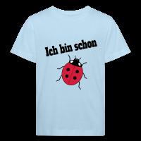 Schon 4 Marienkäfer Bio T-Shirt