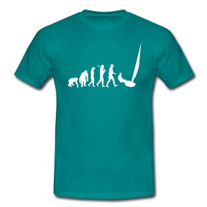 evolution HW LMV TM - T-shirt Homme
