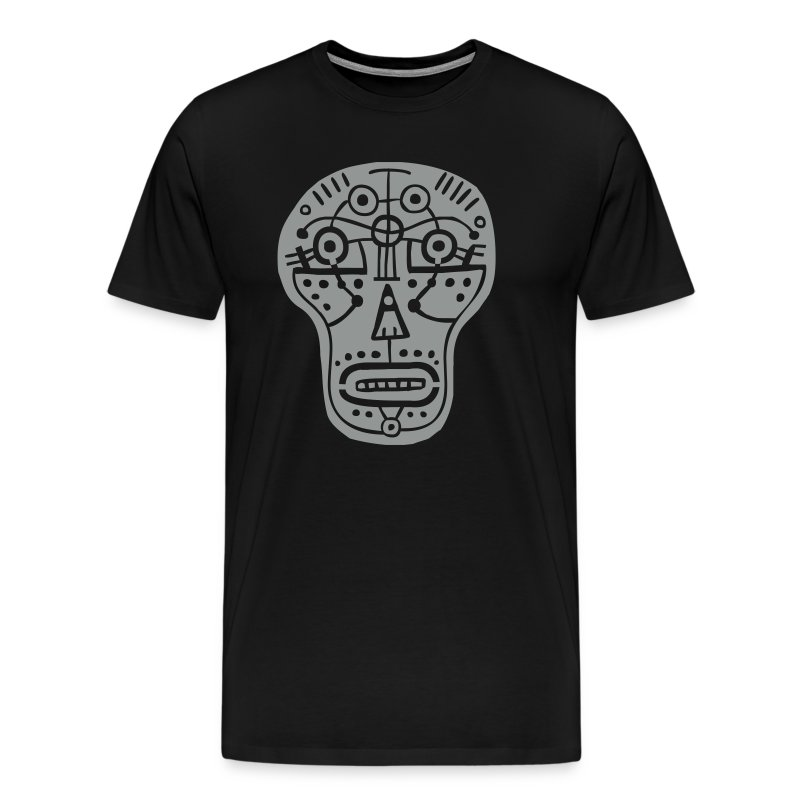 totenkopf t shirt t shirt spreadshirt. Black Bedroom Furniture Sets. Home Design Ideas