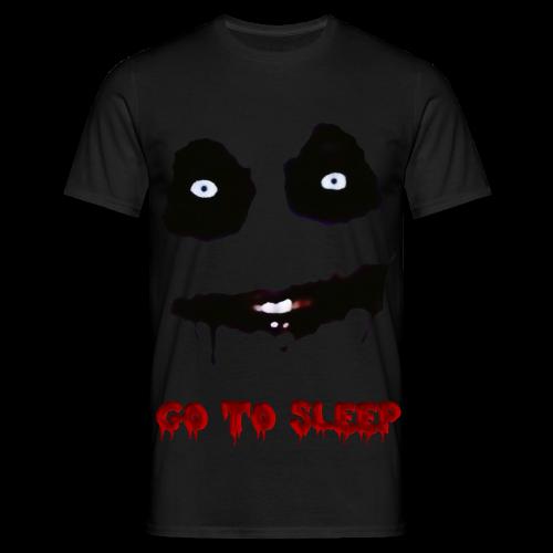 Camiseta hombre Jeffrey (Todas las tallas) - Camiseta hombre