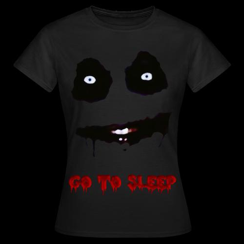 Camiseta mujer Jeffrey (Todas las tallas) - Camiseta mujer
