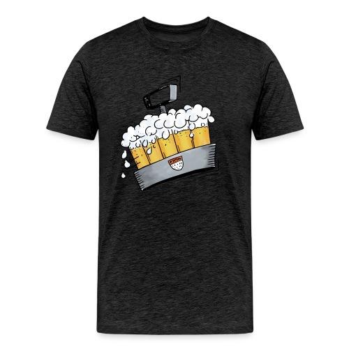 Kölschkranz Männer - Männer Premium T-Shirt