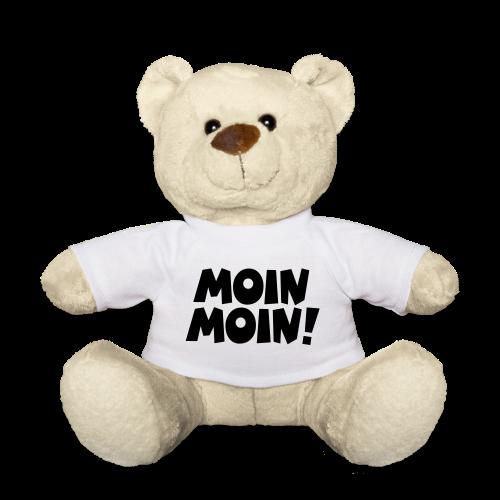 Moin Moin! Teddybär - Teddy