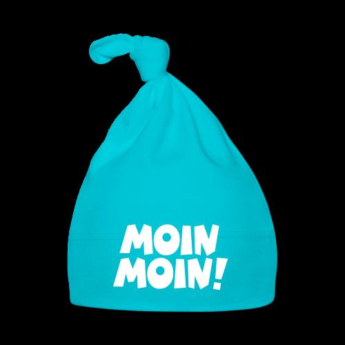 Moin Moin! Babymütze - Baby Mütze