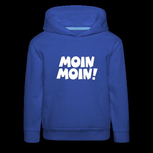Moin Moin !