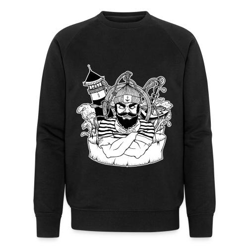 Bad Sailor Sweatshirt  - Männer Bio-Sweatshirt von Stanley & Stella