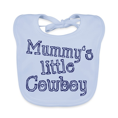 Mummy's little Cowboy