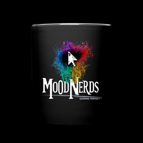 Mood Nerds - Tasse - Tasse einfarbig