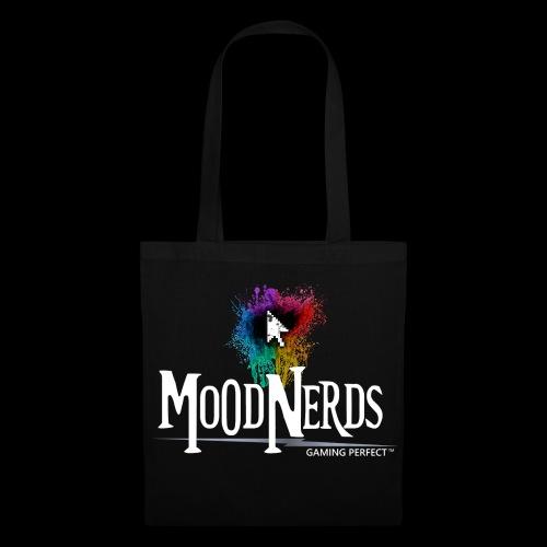 Mood Nerds - Tasche - Stoffbeutel