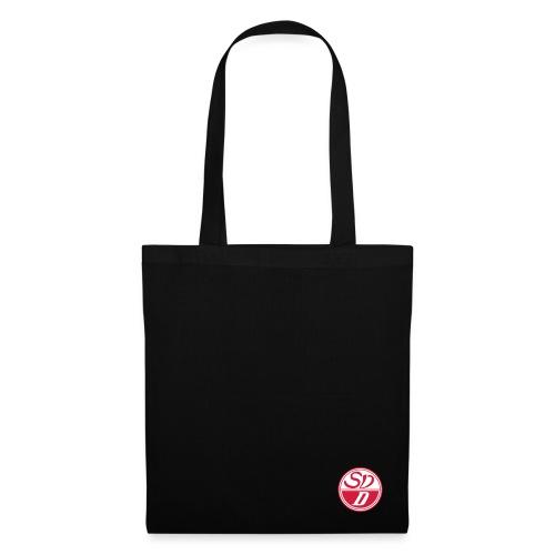 Baumwolltasche Emblem - Stoffbeutel
