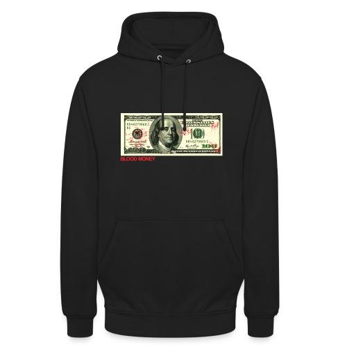 Blood money - Unisex Hoodie